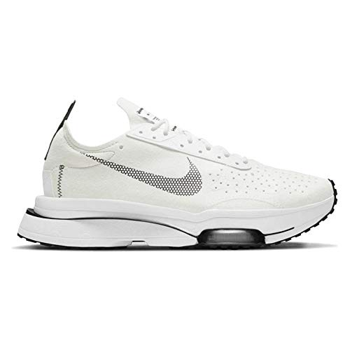 Nike Air Zoom-Type, Zapatillas para Correr Hombre, White Black White Pure Platinum, 38.5 EU