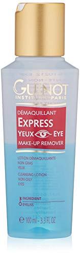 Guinot Démaquillant Express Yeux Makeup entferner, 1er Pack (1 x 100 ml)