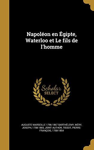 FRE-NAPOLEON EN EGIPTE WATERLO