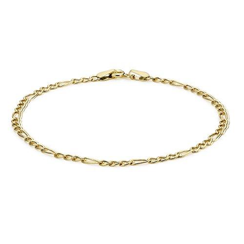 Carissima Gold Pulsera de mujer con oro 9 K (375)