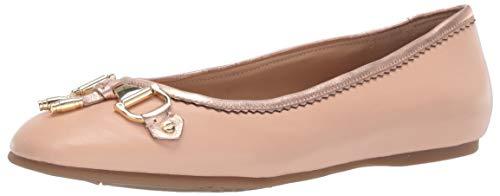 Aerosoles Women's Mint Julep Shoe, LT Pink Leather, 10 M US