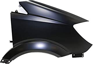 Fender Extension For 2010-2017 Mercedes Benz Sprinter 2500 Front Right