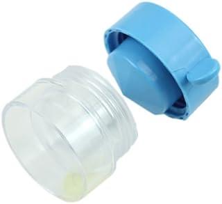 AuCatStore(TM) Compartment Medicine Pulverizer Pill Box Cutter Tablet Crusher