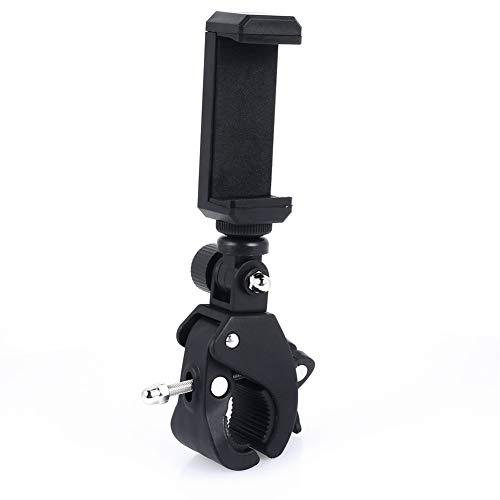 Ajing Expand Stents - Soporte fijo para cámara, soporte de música, soporte de micrófono, motocicletas, bicicletas, cualquier tubo o barra de diámetro entre 17 – 43 mm
