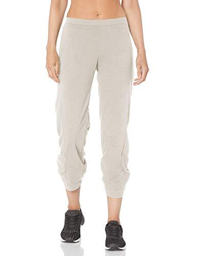 Neon Buddha Women's Standard Seagrove Ankle Pant, Linen, Medium