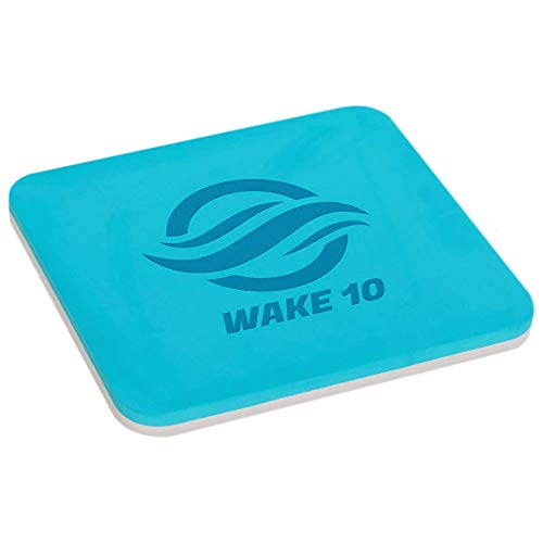 WAKE 10 Step Mat - Waterproof Boat Seat Protector - Prevent Rips in Marine Upholstery and Cushions - USA Company Georgia