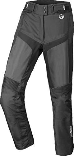 Büse Santerno Motorrad Textilhosen Schwarz M