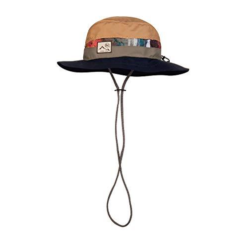 Buff Booney Hat, Cappello Unisex-Adulto, Marrone, M/L