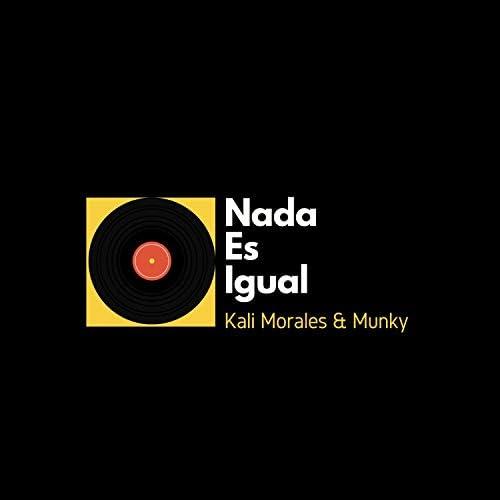 Kali Morales feat. Munky