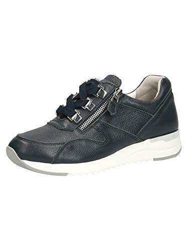 CAPRICE 9-9-23704-26, Zapatillas Mujer, Estructura Azul Marino, 41 EU