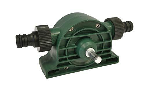 Hilka Tools 91150500 Drill Powered Water Pump
