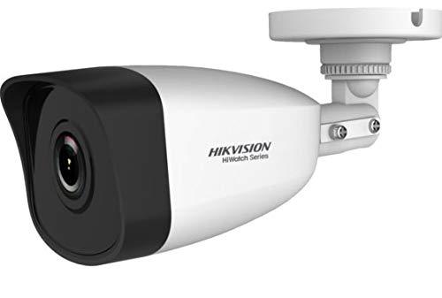 Hikvision HiWatch Series HWI-B120H-M(2.8mm) IP Überwachungskamera 2 Megapixel deutsche Version