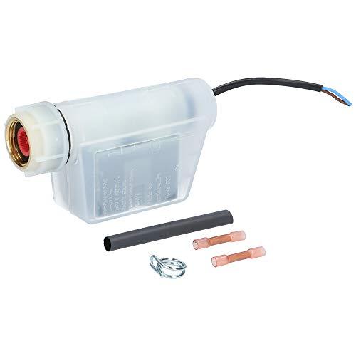 Kenekos - Reparatursatz Aquastopventil für Aquastop-Schlauch, Bitron Typ 902 kompatibel mit Bosch/Siemens, wie 00263789/263789 mit 3/4 Zoll Verschraubung (haushaltsüblicher Anschluss)