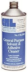 CRL General Price reduction Purpose Cleaner Solvent Sale price Adhesive