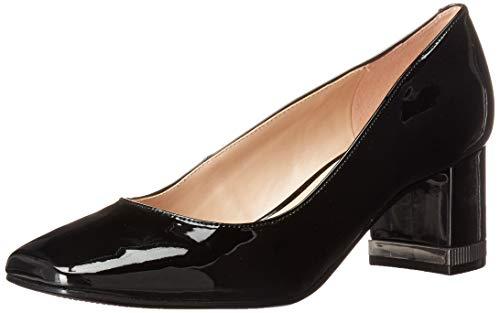 Bandolino Footwear Women's Claire Pump, Black, 10