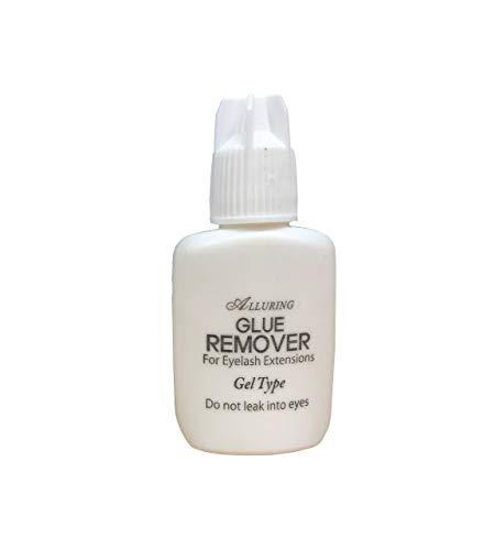 Eyelash Extension Alluring Glue Remover Gel Type