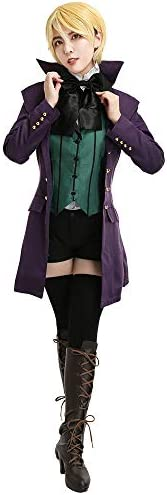 Cheap alois trancy cosplay _image0