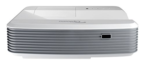 Optoma EH319UST 1080p 3D DLP Ultra Short Throw Projector