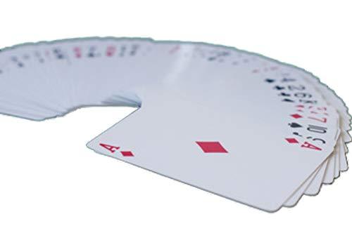 Vélo Double-Face cartes régulières à jouer Magic Index Bicycle Double Face Regular Index Magic Playing Cards