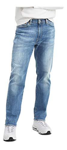 Levi's 541 - Jeans de ajuste deportivo para hombre, Walter - Elástico,