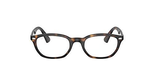 Ray-Ban 0ry1599 Gafas, HAVANA, 46 Unisex