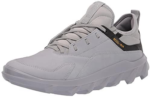 ECCO MX, Zapatillas de Senderismo Mujer, Gris Plateado, 39 EU