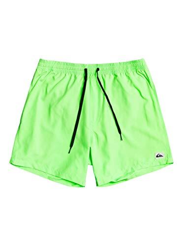 Quiksilver™ - Short de natación - Niños 8-16 - Verde