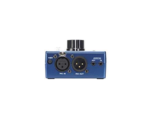 Digitech JMVXT JamMan Vocal Looper and Microphone Preamp