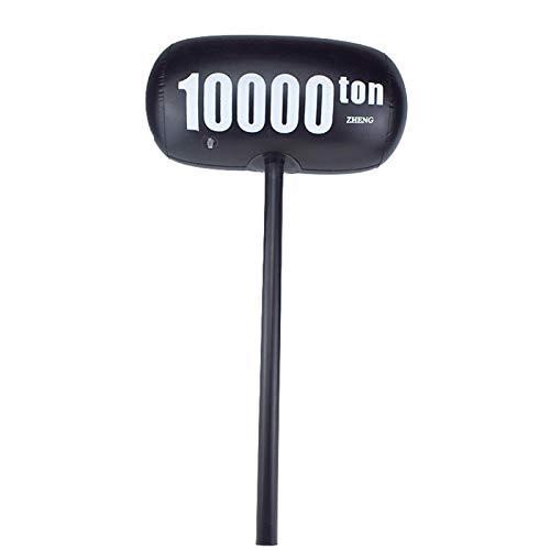 Taloit 10.000 ton martello pneumatico Big Hammer Adult Streich Accessori per il divertimento