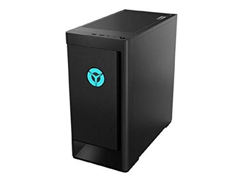 Lenovo Legion T5 AMD Ryzen 5 3600 16 GB DDR4-SDRAM 512 GB SSD Tower Black PC Windows 10 Home Legion T5, 3.6 GHz, AMD Ryzen 5, 3600, 16 GB, 512 GB, Windows 10 Home