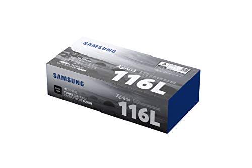HP Samsung MLT-D116L (SU832A) MLT-D116L Toner Cartridge