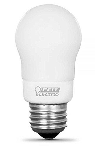 Feit Electric BPESL7A/CF 40-Watt Equivalent A-Shape CFL Bulb