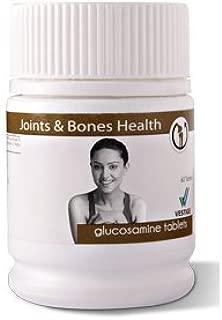Vestige Glucosamine 60 Tablets