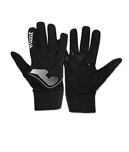 Joma Football Glove Black 8