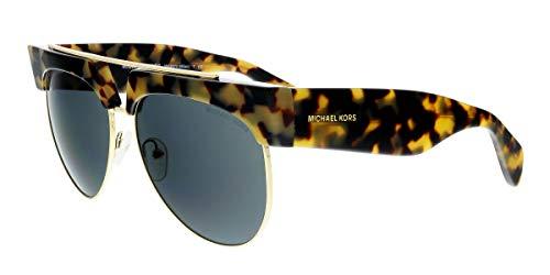 Michael Kors 0MK2075 Gafas de sol, Vintage Tortoise, 57 para Mujer