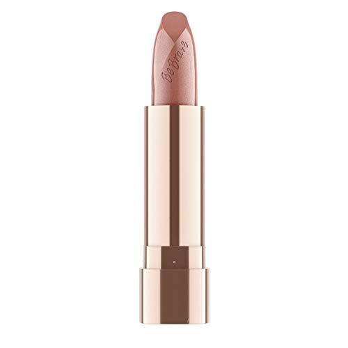 Catrice Power Plumping Gel Lipstick, Lippenstift, Nr. 020 My Lip Choice, nude, vergrößernd, sofortiges Ergebnis, gelig, scheinend, strahlend, farbintensiv, vegan, ölfrei, ohne Alkohol (3,3g)