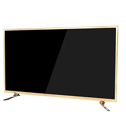 TV LCD de ultra alta definición 4K HDR de 32/42/50/55/60 pulgadas, TV ultradelgada LED de red WIFI inteligente, proyección de pantalla de teléfono móvil,Soporta HDMI, USB, ANT, Android Smart TV