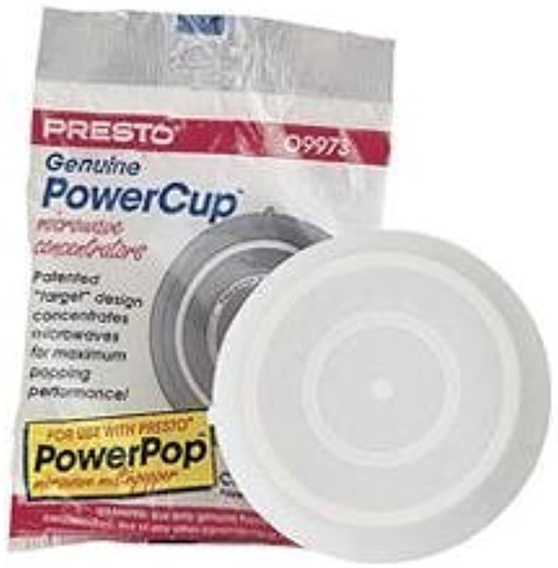 Presto Replacement PowerCup Concentrator