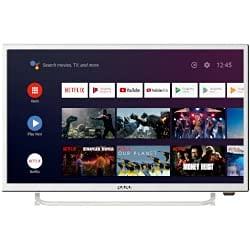 Saba SA24S46A9 - Smart TV 24 Pollici HD Ready LED DVB-T2 Wifi