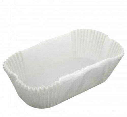 Nicole's Non-Stick Baking Loaf Pan Liners | Bread Pastries Desserts | Pack of 12 or 30 (30)