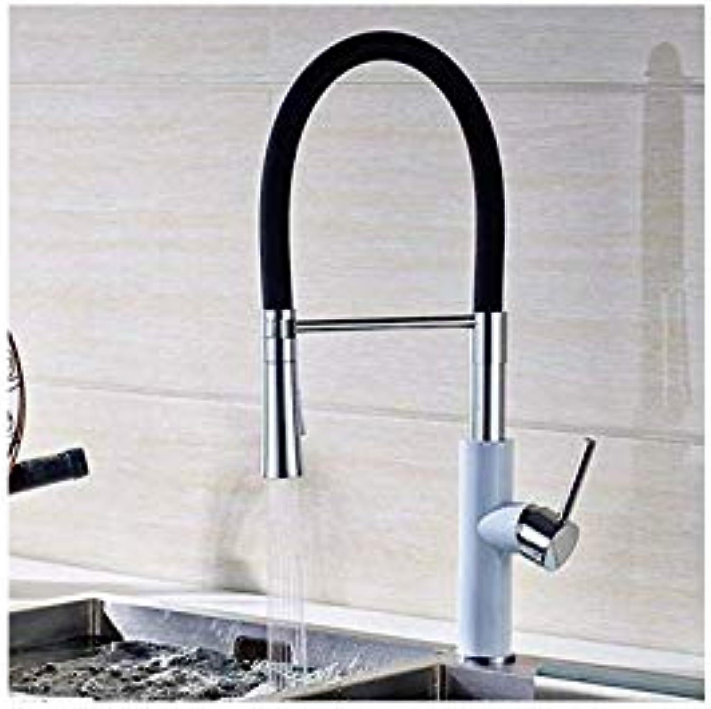 Wasserhahn Wasserhhne Pull Out Spüle Wasserhahn Schwarz Pull Down Sink Swan Mixer Wasserhahn Küchenarmatur Küchenarmatur Wasserhhne