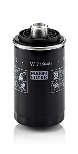 Original MANN-FILTER Ölfilter W 719/45 – Für PKW