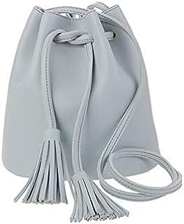 Miniso Bucket Bag (blue)