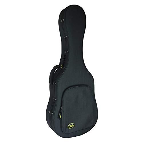Estuche de Foam para Guitarra Clásica marca CIBELES - Negro