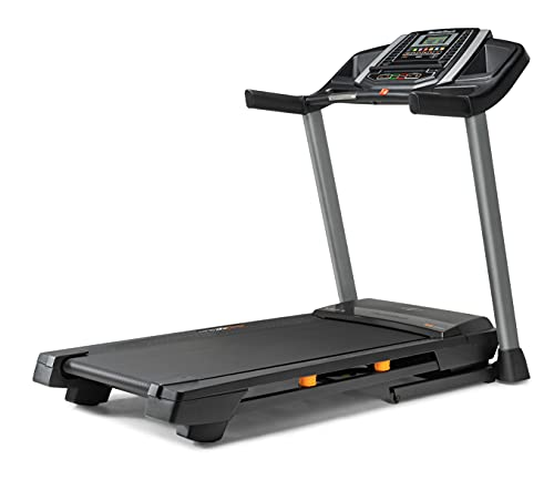 T Series 6.5S Treadmill by Icon Health and Fitness