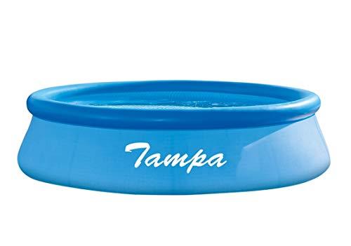 Marimex Tampa Piscina, Piscina Inflable para el jardín sin Accesorios, Redonda, 3,05 x 0,76 m