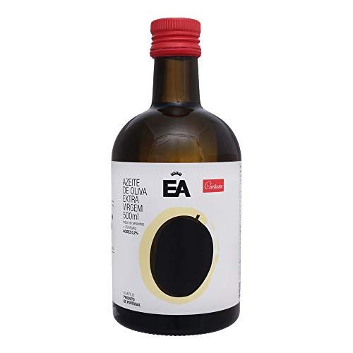 Azeite de oliva extra virgem EA 500ml