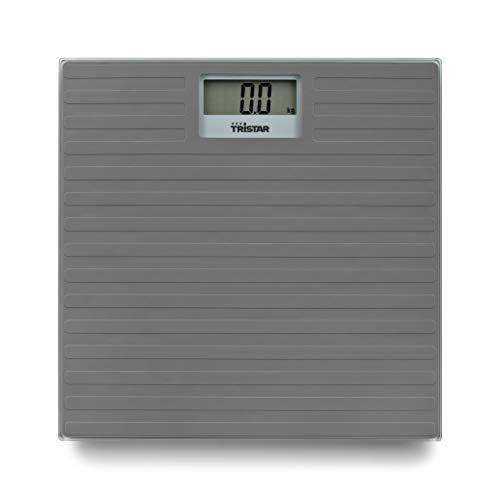 Personenweegschaal - silicone antislip oppervlak - gewichten tot 150 kg