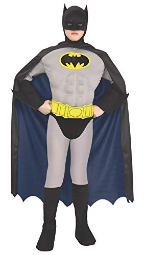 Rubie's Child's Super DC Heroes Deluxe Muscle...