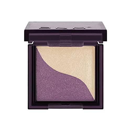 Professional Makeup Ultimate Eye Shadow Palette, Pressed Pigments, 2 Shades, Matte, Satin, Metallic, Shade: Warm Neutrals